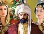 SALİH BADEMCİ - Fatih dizisi yayından kaldırıldı
