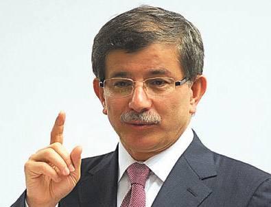 Ahmet Davutoğlu: Sıfır sorundan hiç vazgeçmedik