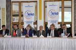 GBS - Karadeniz Bölgesi Afad Müdürleri Toplantısı