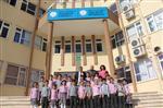 NURETTIN TURSUN - Başkan Tursun Okulları Ziyaret Etti