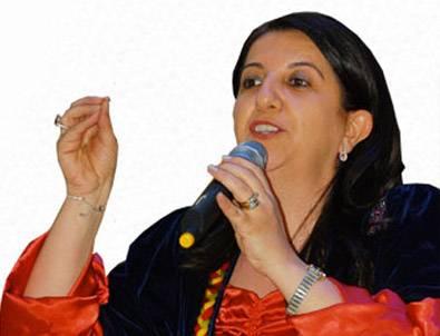 Pervin Buldan: Tam bir katiller serisi