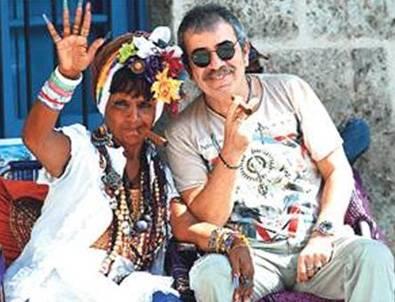 Küba Hayali Gerçek Oldu
