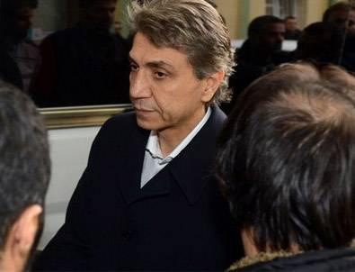 Mustafa Demir de adliyeye sevk edildi