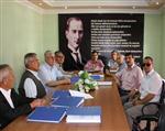 Bakan Güllüce'den Şenpazar Ziyareti
