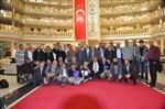 Diyanet-sen Nevşehir İl Divan Toplantısı Yapıldı