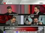 ÖNDER SAV - 'CHP yerel seçimlerde iyi olursa siyaseti bırakırım'