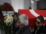 İNCİ TÜRKAY - Tekin Akmansoy İçin Tören Düzenlendi