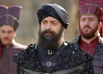 Sultan Süleyman Jüri Oluyor