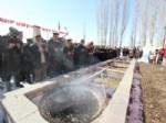 TURGAY ÜNSAL - Alaca Şehitleri Anıldı