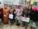AYŞE ESER DANIŞOĞLU - Kadın Vekiller Köylü Kıyafeti Giyerek Dünya Su Günü'nü Kutladı