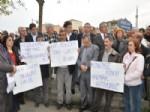 Köylülerden 2b Protestosu
