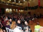 ONUR ÖYMEN - Kemalizm ve Cumhuriyete Yönelik Saldırılar ve Projeler Paneli Verildi