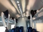 SERİE A TAKIMLARI - Milan'ın Yıldızlarının Tren Yolculuğu Twitleri Büyük İlgi Gördü