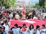 FIKRET DENIZ - Adana'da Portakal Çiçeği Karnavalı Çoşkusu