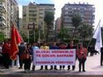 FIKRET DENIZ - Adana'da 23 Nisan Etkinlikleri