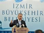 KURŞUN FABRİKASI - Başkan Kocaoğlu'dan Çevre Müdürü Tepkisi