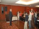 MAKAM KOLTUĞU - Hendek Belediye Başkanı Ali İnci 4 Yılını Değerlendirdi
