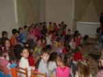 AHMET METE IŞIKARA - Afad Yetkilileri Ana Okulu Öğrencileriyle Buluştu