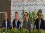 FIKRET DENIZ - Adana Portakal Çiçeği Karnavalı İçin Geri Sayım Başladı