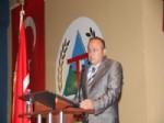 TRABZON LISESI - Trabzon'da Okul Müdürlerine Teknoloji ve İnovasyonun Önemi Anlatıldı