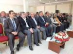 """Konya'da """"Büyükşehir Yasası Hazırlık Çalıştayları"""" Tamamlandı"""