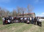 TURGAY ÜNSAL - Başkan Cengiz'den İşçilere Jest