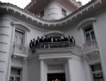 MECNUN ODYAKMAZ - Milli Savunma Bakanı İsmet Yılmaz, Trabzon'da