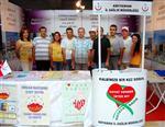 RAMAZAN SODAN - Organ Bağışında Rekor Kırıldı