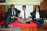 NAZMI GÜR - BDP Genel Başkanı Demirtaş: 'Yavuz Sultan Selim Köprüsü Adından Vazgeçilmeli'