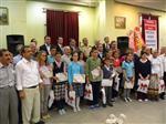MUHSİN YAVUZ - Çilimli'de 6. Altın ve Örnek Öğrenciler Töreni Yapıldı