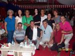 TRABZON LISESI - Trabzon Lisesi'nin 1978 Mezunları Buluştu