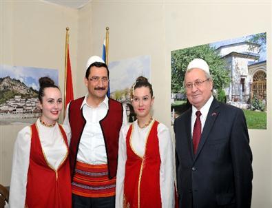 Uluslararası Ramazan Etkinlikleri'nde Kosova Esintisi