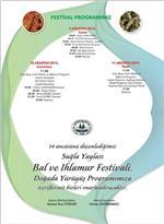 HAKKI BULUT - Azdavay Suğla Yaylası Bal ve İhlamur Festivali 9 Ağustosta