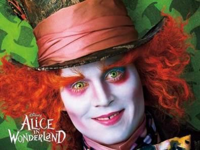 Fantastik Karakter 'Mad Hatter' Geri Geliyor