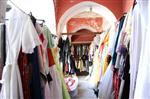 HATıRLA SEVGILI - (özel Haber) Dönem Dizilerinin Kostümü, 500 Yıllık Tarihi Handan Sağlanıyor