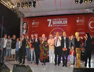 Darıca Belediyesi 7. Şehirler ve Kültürler Kaynaşması