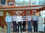 Kastamonu Milli Eğitim Müdürü Şenpazarda İncelemelerde Bulundu