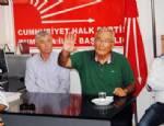 OSMAN KAPTAN - Baykal'dan CHP'ye flaş öneri