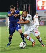 İSAAC - Spor Toto Süper Lig