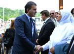 SREBRENICA - Srebrenitsa'dan İstanbul'a Dostluk Köprüsü