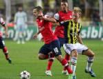 MIKEL ARTETA - Arsenal 2-0 Fenerbahçe