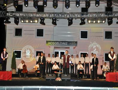 Ramazan Etkinlikleri Kırıkkale Gecesi İle Final Yaptı