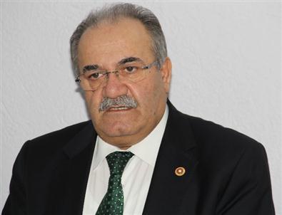 AK Parti'li Uslu'dan 'Ergenekon' Yorumu