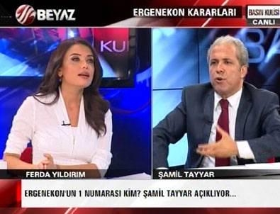 Şamil Tayyar'dan Haberal ve Başbuğ hakkında şok iddia