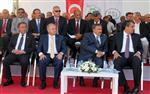 Orman ve Su İşleri Bakanı Veysel Eroğlu Kırşehir'de