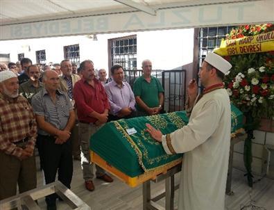 Ergenekon Sanığı Babasının Cenaze Namazına Yetişemedi