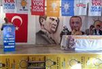 AK Parti İlçe Danışma Meclisleri Toplanıyor