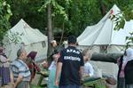 Afad'tan Süleler Köyünde Eğitim Çalışması