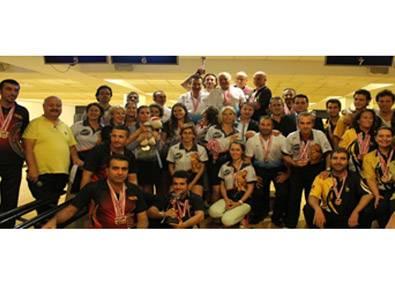TBBDF İstanbul Time-Out Bowling Şampiyonası