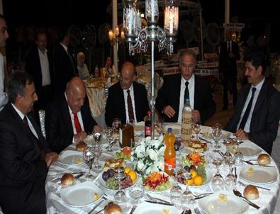 Kardemir'den Başbakan'a Davet